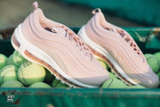 Nike Air Max 97 PRM Plum Chalk / Light Cream (917646-500)