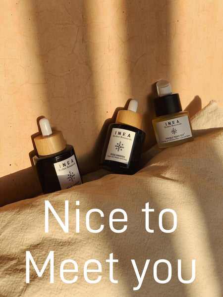 Learn more about us, an introduction to our Moroccan organic skincare brand made in Morocco
