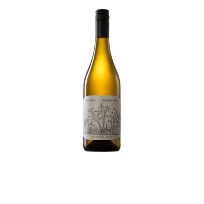2018 Mr Natural Sauvignon Blanc