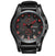 "Spurzo.fr - Montre Militaire ""Major"" FY-1986 - Noir"