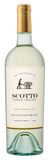 Scotto Family Cellars Sauvignon Blanc, 2018, Lodi