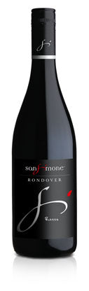 Rondover Rosso, 2015 by SanSimone