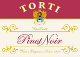 Pinot Noir, 2017 by Dino Torti in Lombardia