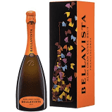 Cuvee Alma Brut , Champagne Method By Bella Vista
