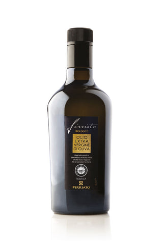 Olive Oil Firriato  500 ML