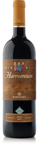 Harmonium, 2013 Nero D' Avola By Firriato