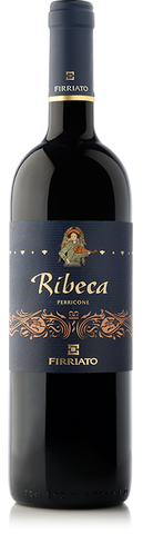 2014 Firriato Ribeca Perricone by Firriato Sicily