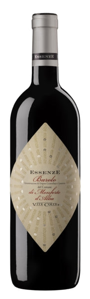Barolo di Monforte Essenze, 2013 by Vite Colte