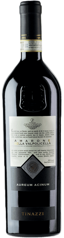 Amarone, 2016 Aurem Acinum, Valleselle Vineyard by Tinazzi