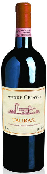 "Taurasi, 2012  Terre Celate by ""Forno"""