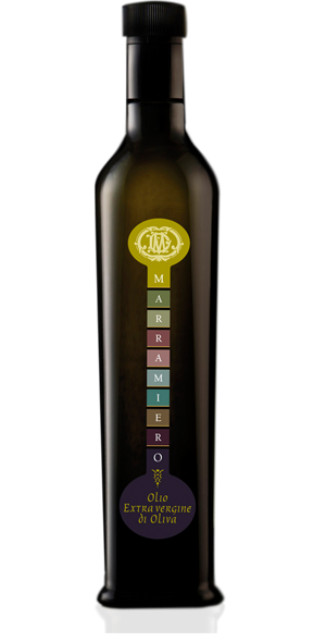 Olive Oil , By Marramiero 500 ML