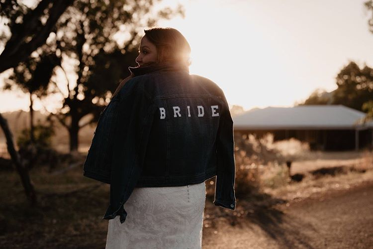 How COVID-19 is affecting the wedding industry and how we feel about the crisis here at Bride Tribe