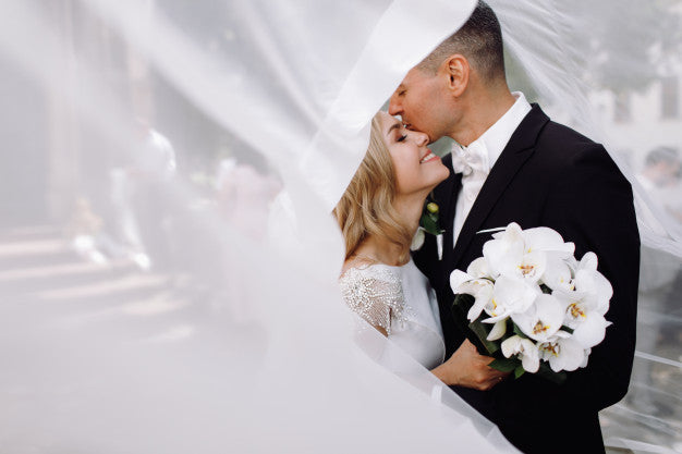 Coronavirus Australia: When Can Weddings Resume In Spite of the Pandemic