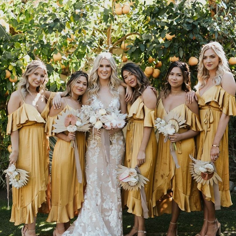 Pantone-Colour-of-the-Year-2021 weddings