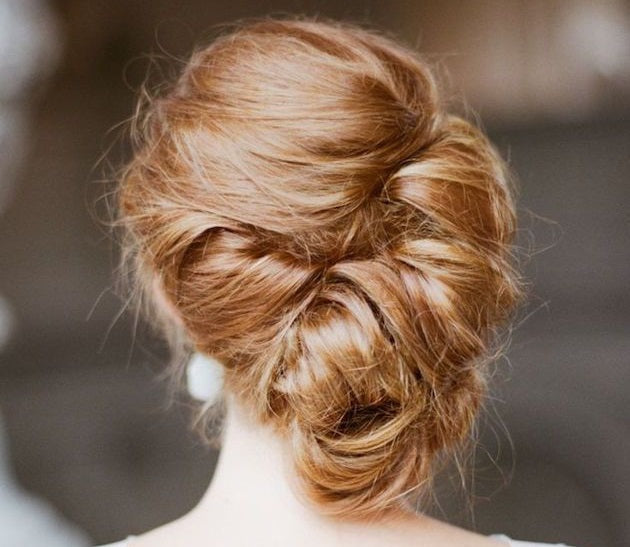 20 Breathtaking Bridesmaid Hairstyles For Long Hair Bride Tribes