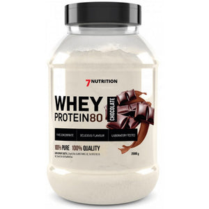 Everything About Whey Protein Concentrate
