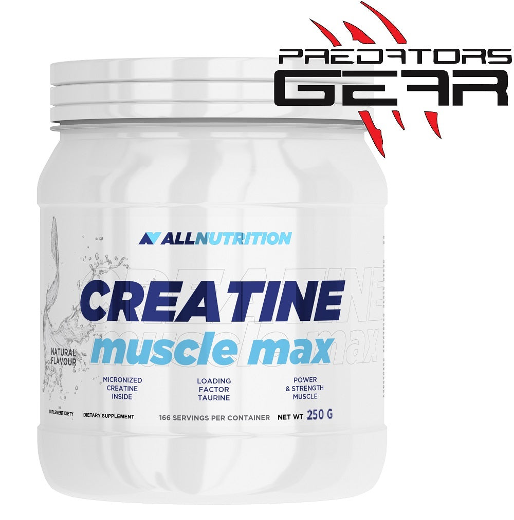 All you need to know about Creatine!