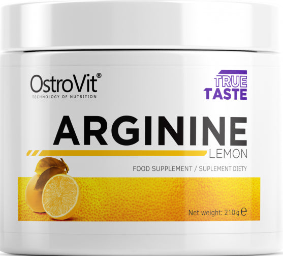 Importance of the L-Arginine during intensive training.