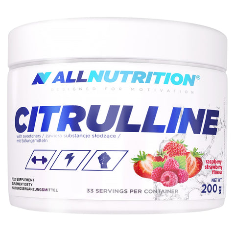 Allnutrition Citrulline NO Booster and Pump 33 servings - Predators Gear
