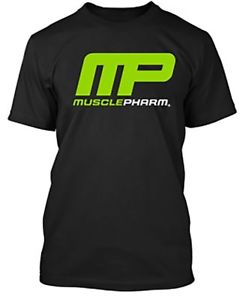 MusclePharm Short Sleeve T-shirt - Predators Gear