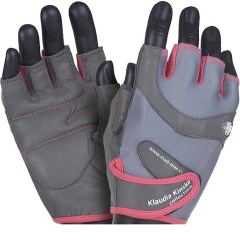 MadMax Weight Lifting Gloves For Women - Predators Gear