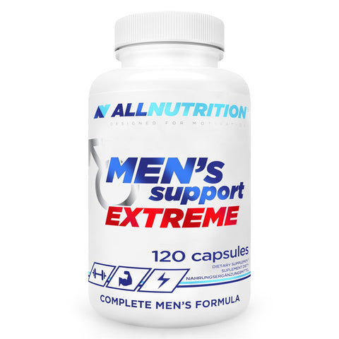 MEN'S SUPPORT EXTREME Allnutrition - Predators Gear