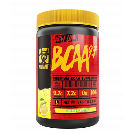 MUTANT BCAA 9.7 30 servings - Predators Gear