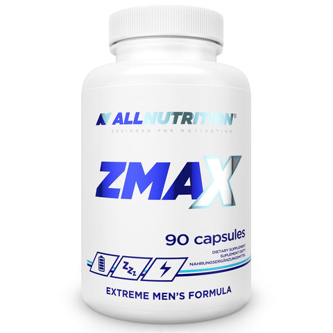 ZMA X Allnutrition 90caps - Predators Gear