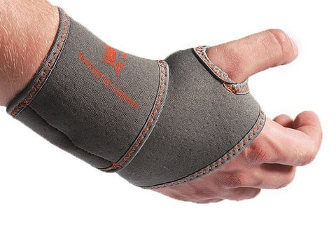 Neoprene Wrist Support and injury recovery system