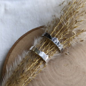Mountain Ring Band