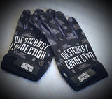Legendary Gloves - Limited Edition