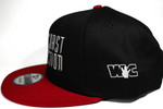 The Legendary - BLACK/RED - NEW ERA