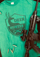 Deer Hunter Tee