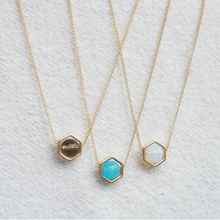 Load image into Gallery viewer, Golden Gem Choker Necklaces