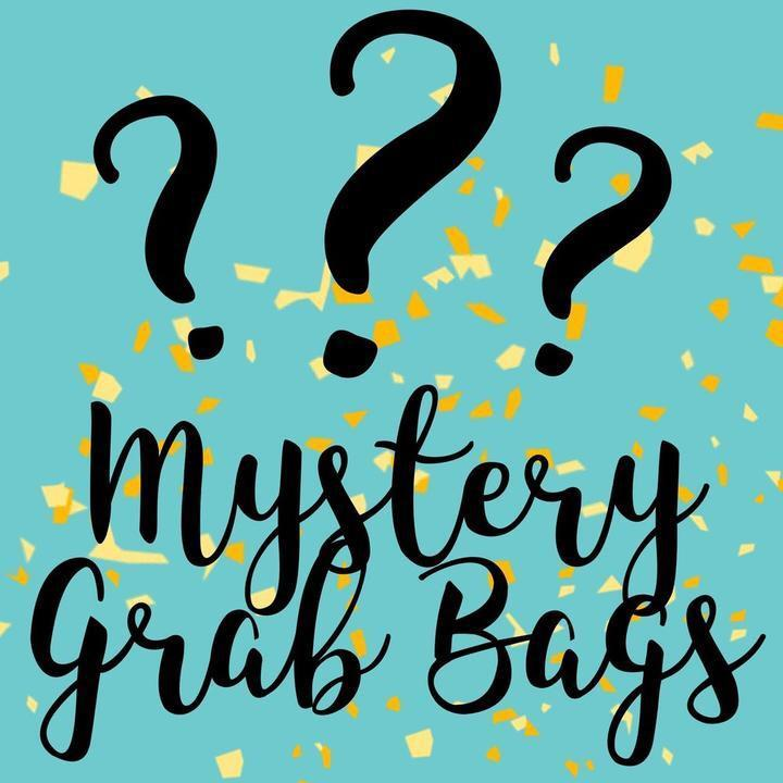 $1 per item!! -Mystery Grab Bag of Jewelry