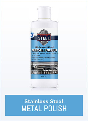 Shop Stainless Steel Metal Polish