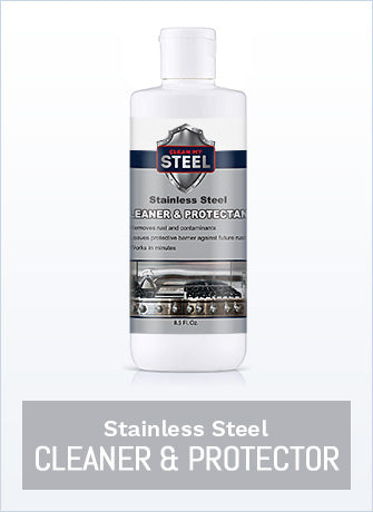 Shop Stainless Steel Cleaner and Protector