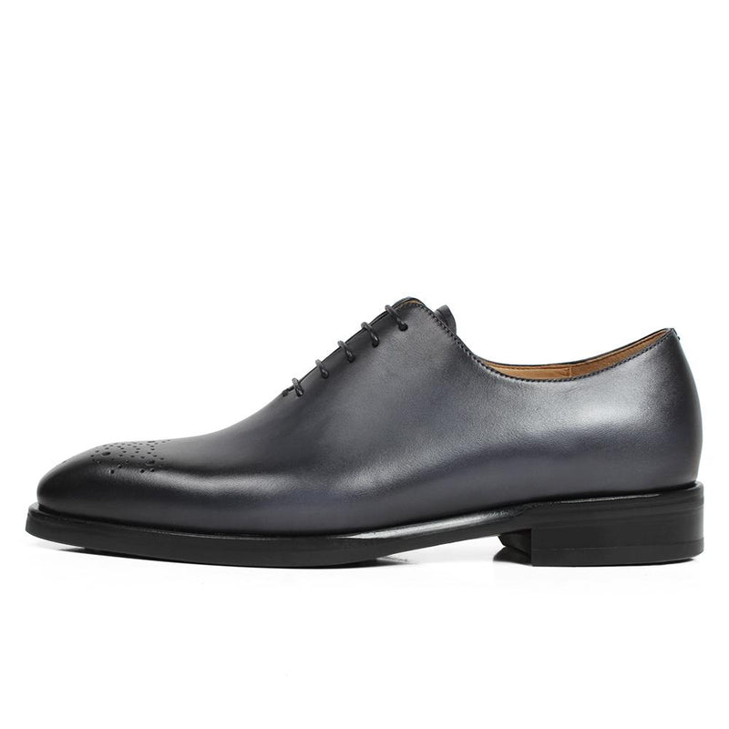 Brogue Classic Oxford | KASA