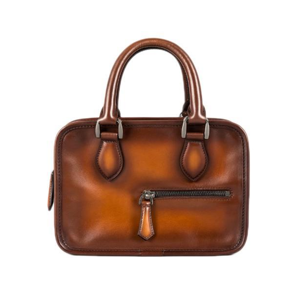 Dandy Small Briefcase | KASA