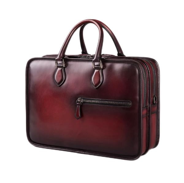 Oliver Large Briefcase - KASA