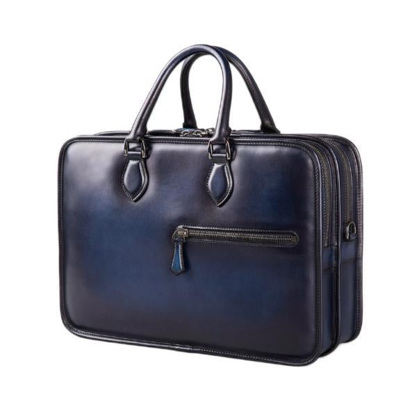Oliver Large Briefcase | KASA