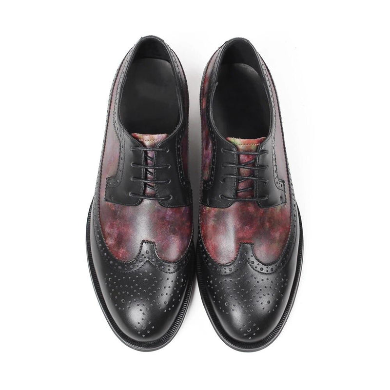 Portfolio Brogue Derby | KASA