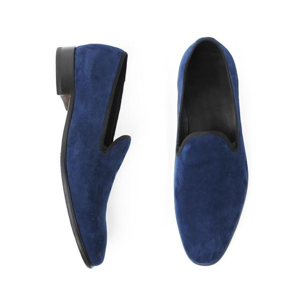 Smoking Loafer | KASA