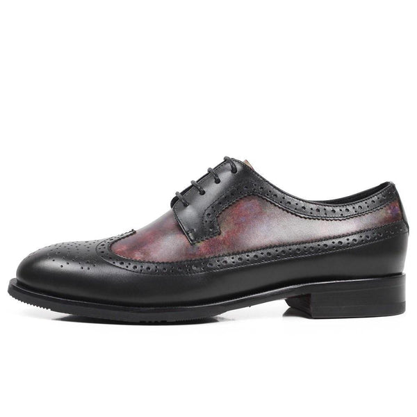Portfolio Brogue Derby - KASA