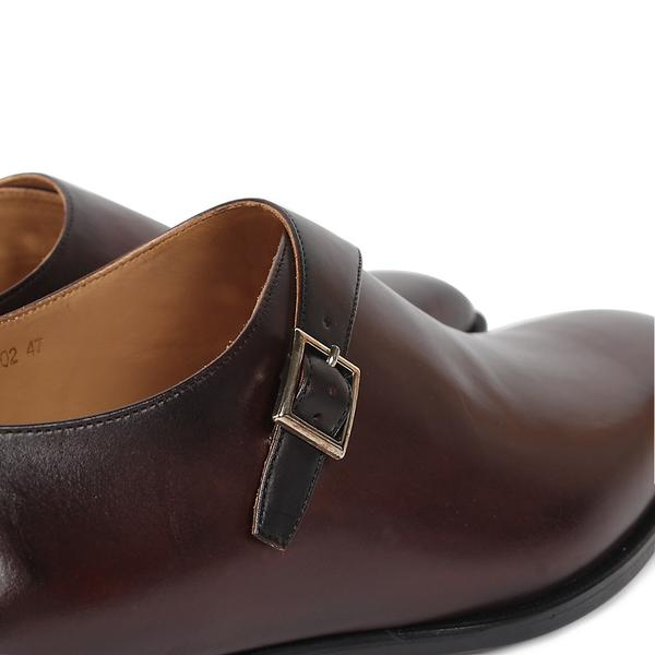 Derbo Buckle Shoe | KASA