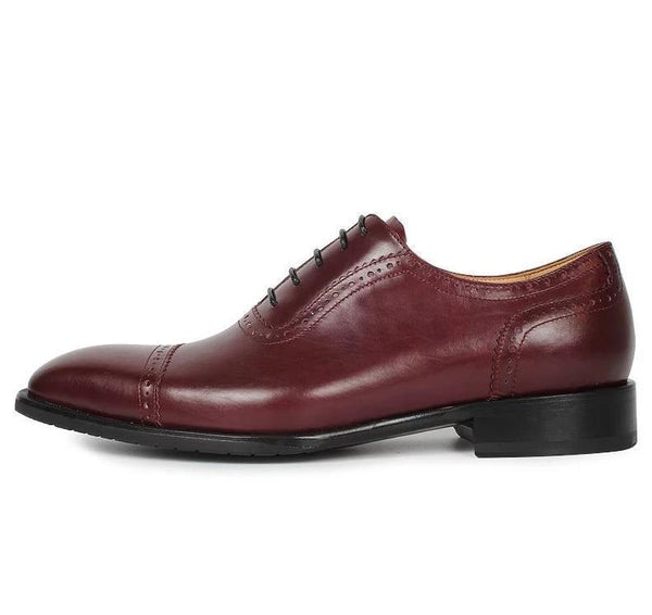 Prestige Brogue Oxford - KASA