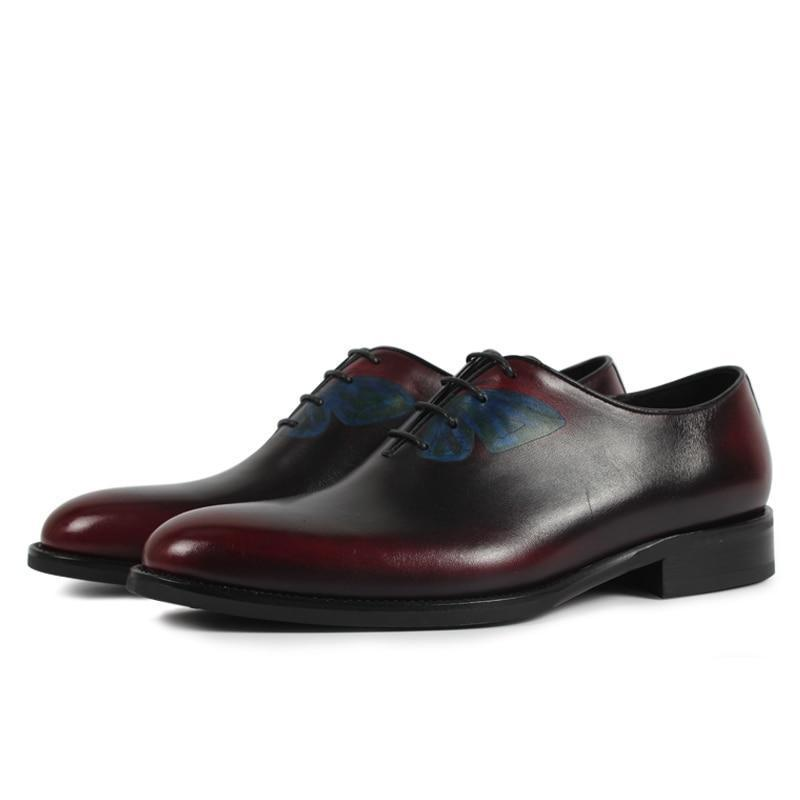Texas Butterfly Oxford | KASA