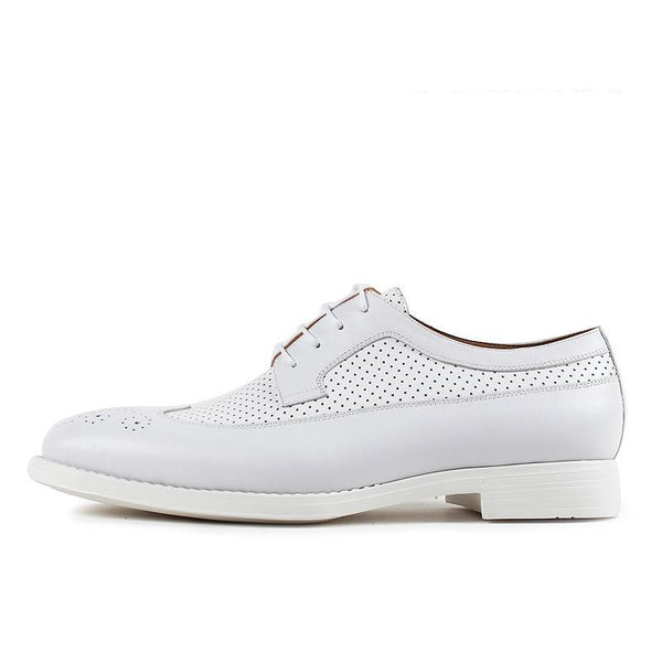 Antartica Brogue Lace-Up - KASA