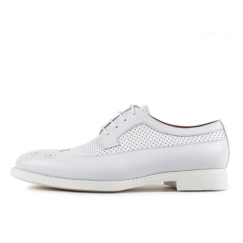 Antartica Brogue Lace-Up | KASA