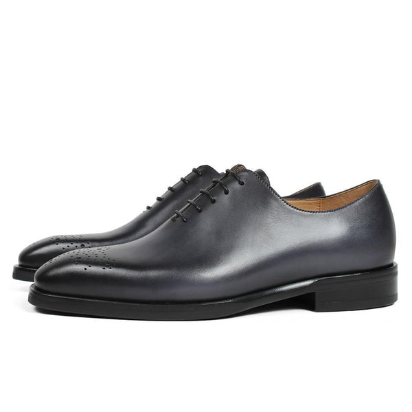 Brogue Classic Oxford - KASA